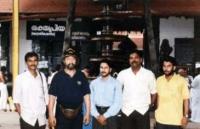 Ver el álbum 1998 INDIA KARATE