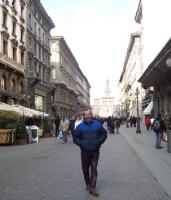 Ver el álbum 2006 MILAN