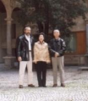Ver el álbum TAI CHI - CHI KUN  CALIGRAFÍA - PINTURA