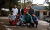 Ver el álbum COLOMBIA KARATE