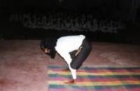 Ver el álbum 1998 INDIA YOGA