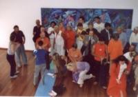 Ver el álbum 2003 OPORTO YOGA