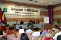 Ver el álbum 2004 ALCOBENDAS