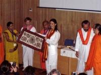 Ver el álbum 2006 I Congreso europeo de danza india